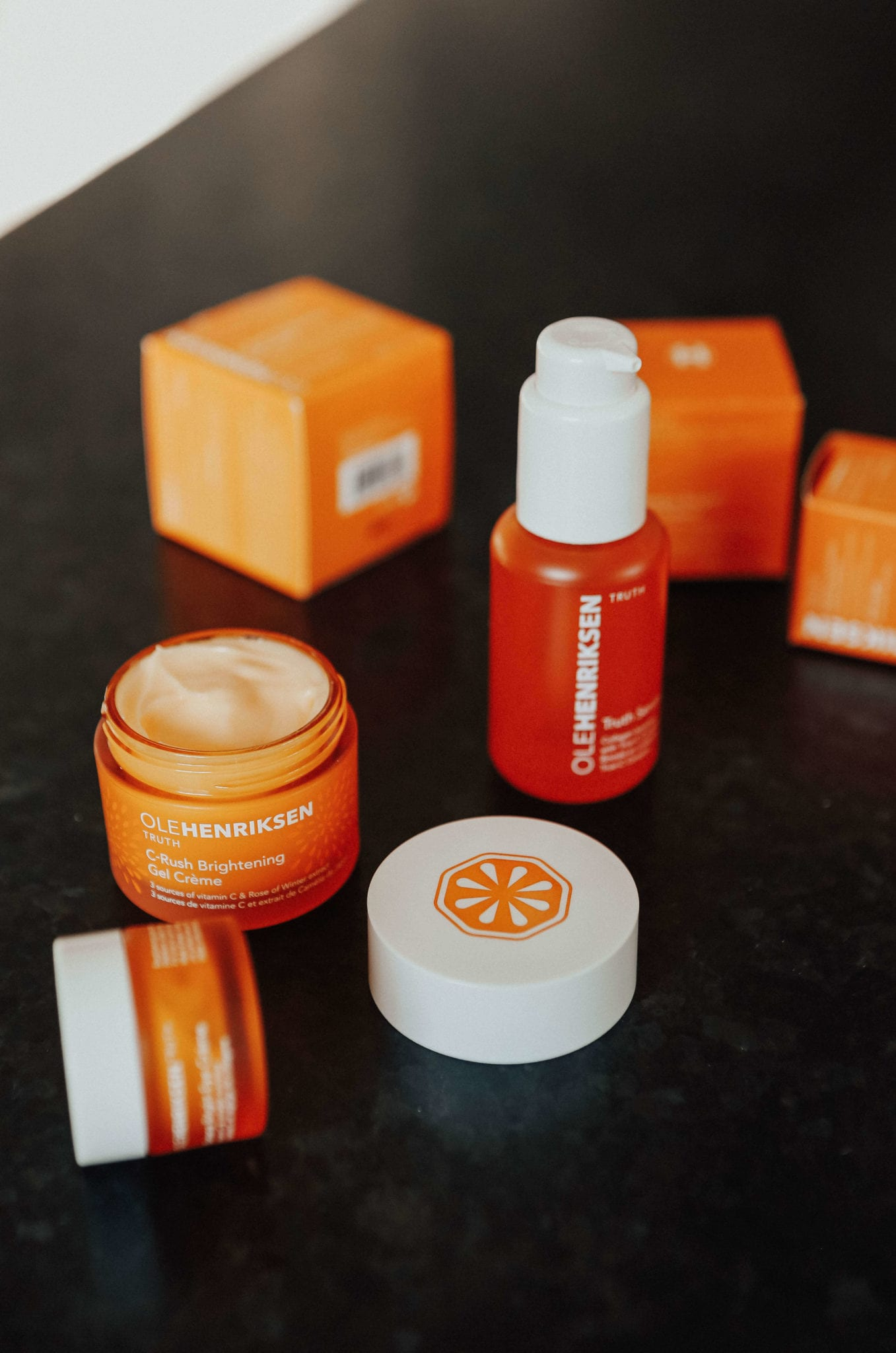 Ole Henriksen Skincare - Trio Products